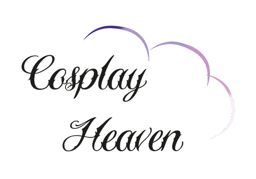 Cosplay Heaven Logo